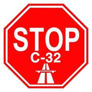 STOP C-32