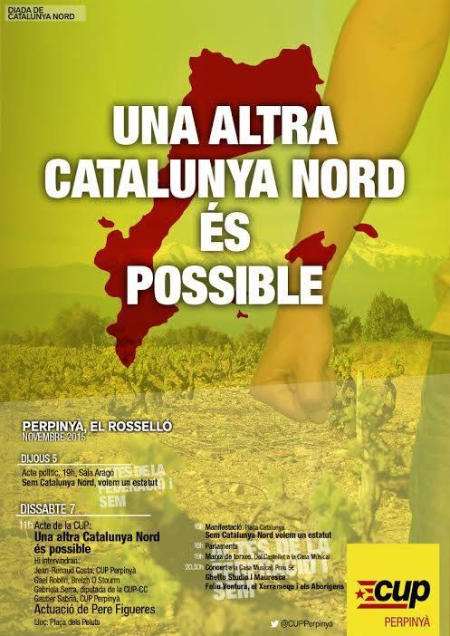 Diada de la Catalunya Nord