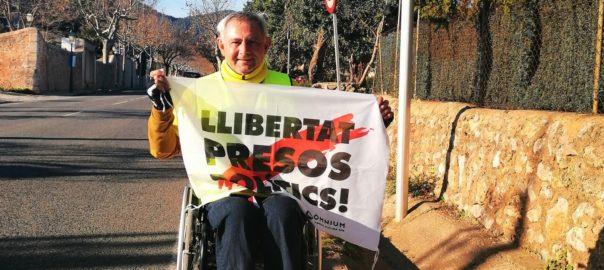 Jordi Puig roda els Països Catalans per la república