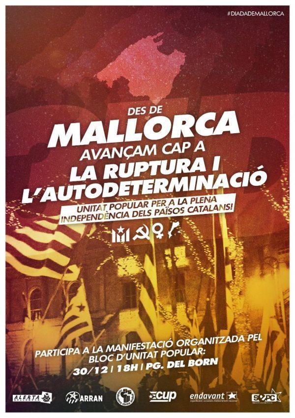 Diada de Mallorca